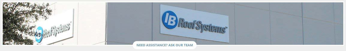 Contact IB Roof
