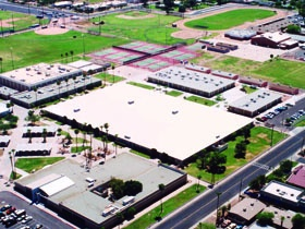 Civic: Mesa School District